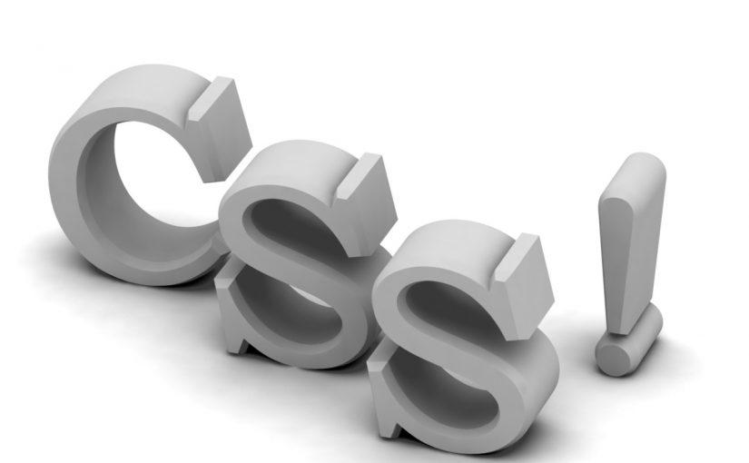 CSS – kaskadowe arkusze stylów