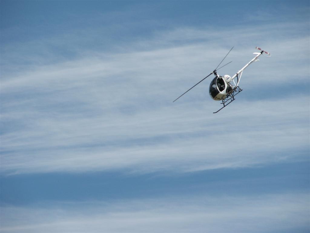 Profesjonalny pilot drona
