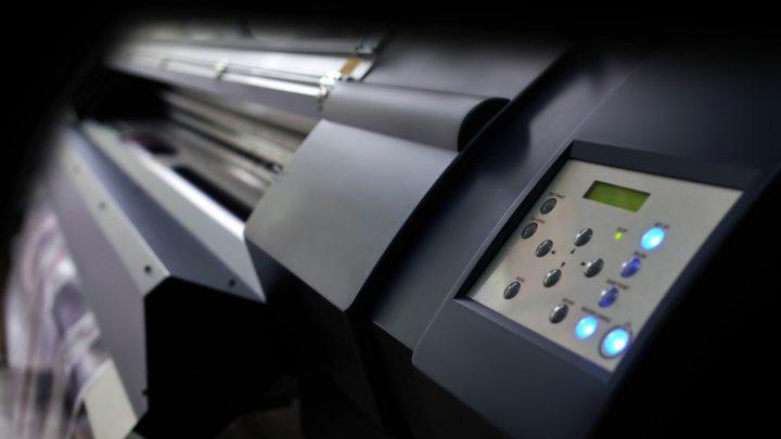 Technika druku cyfrowego